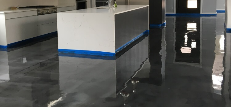 What areas are good for epoxy flooring - main banner - epoxy maintenance