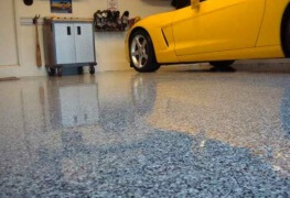 Cleaning and maintenance for your epoxy floor