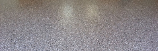 Epoxy Floor Repair
