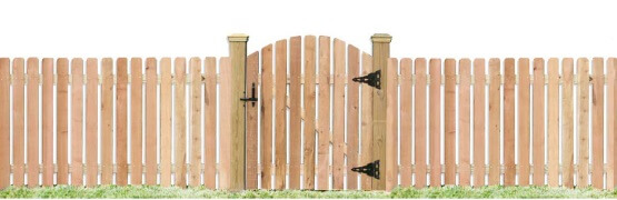Fence Staining Installer
